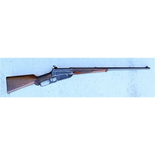 Rare 1895 Winchester Pistol Gripped Deluxe Rifle