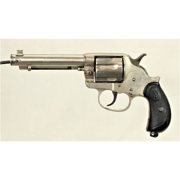 Colt 1878 Double Action Frontier Revolver