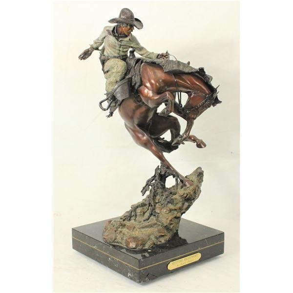 Austin Barton Bronze