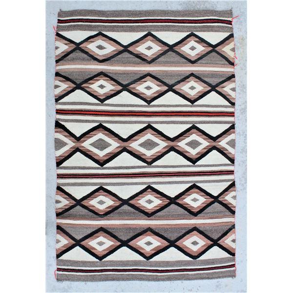 Regional Navajo Rug