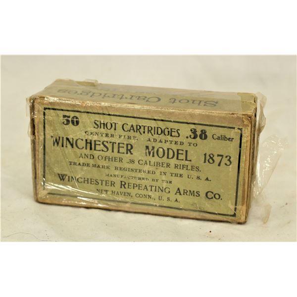 Box of 1873 Cartridges