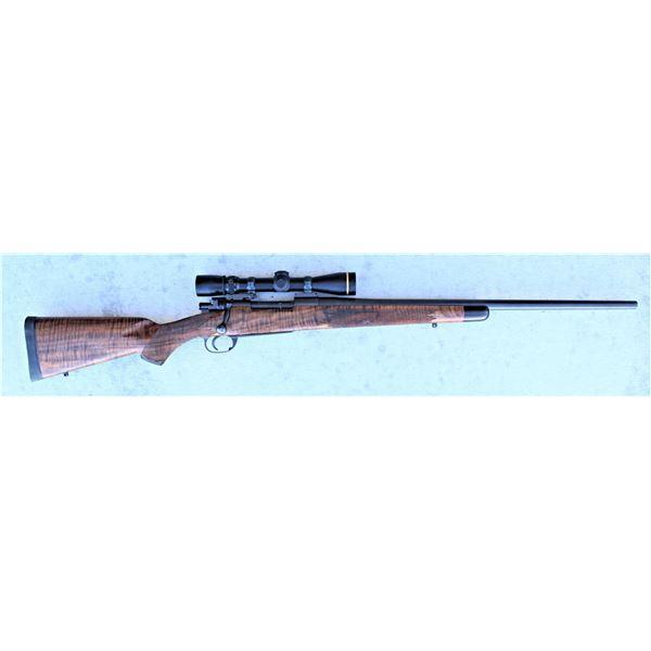 Custom Sporting Rifle