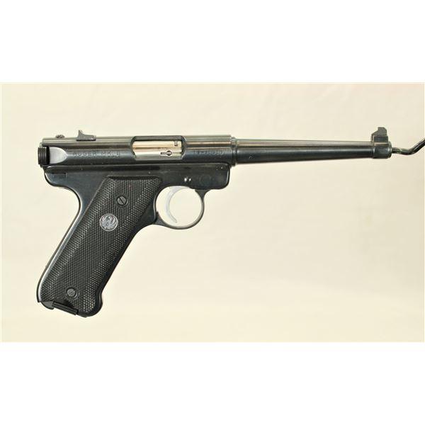 Ruger MarkII Pistol