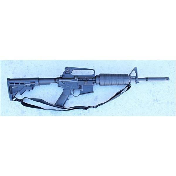 Tactical Machining AR-15