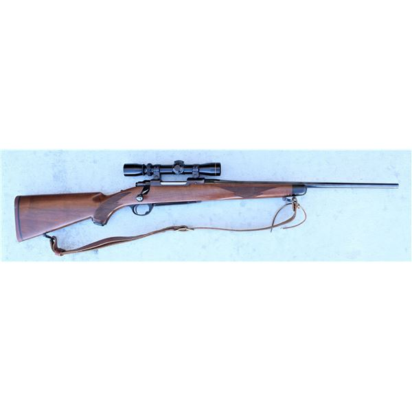 Ruger M-77 Rifle