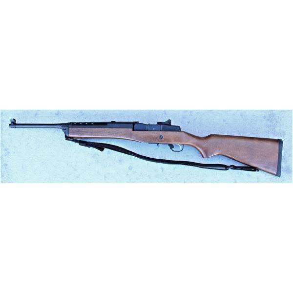 Ruger Strum Rifle