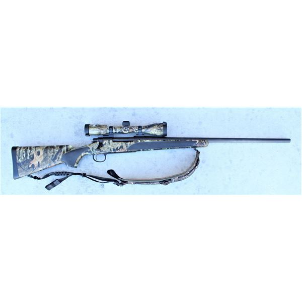 Remington Mdl 700 Rifle