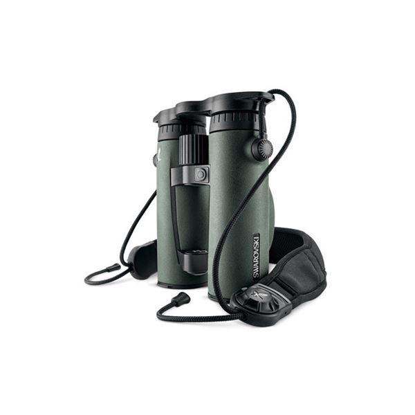Swarovski EL 10X42 Rangefinding Binocular