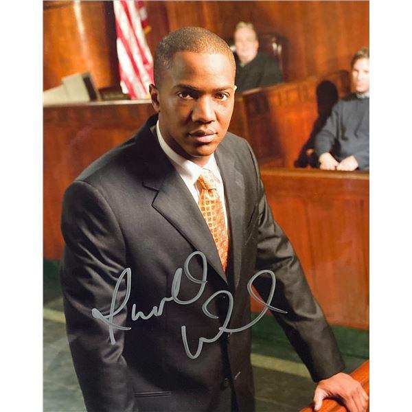 Heist Reno Wilson signed photo