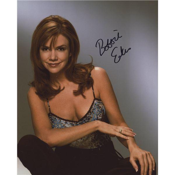 Bobbie Eakes signed photo