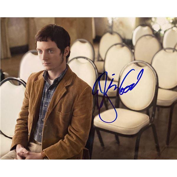 Bobby Elijah Wood signed movie photo