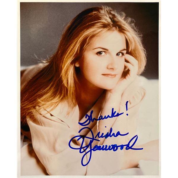 Trisha Yearwood signed photo