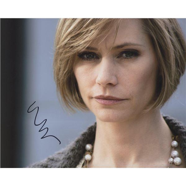 Meredith Monroe signed photo
