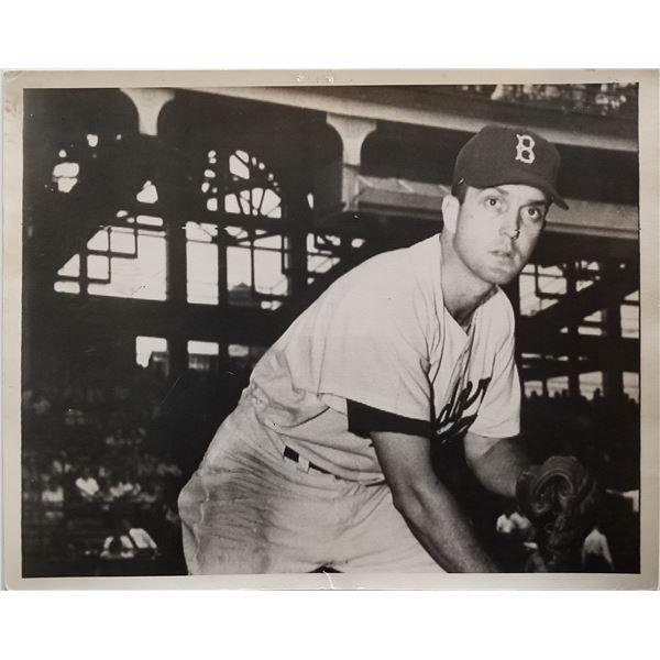 1955 World Series 2 Original Photos