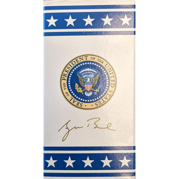 George W. Bush Presidential M&M Candy