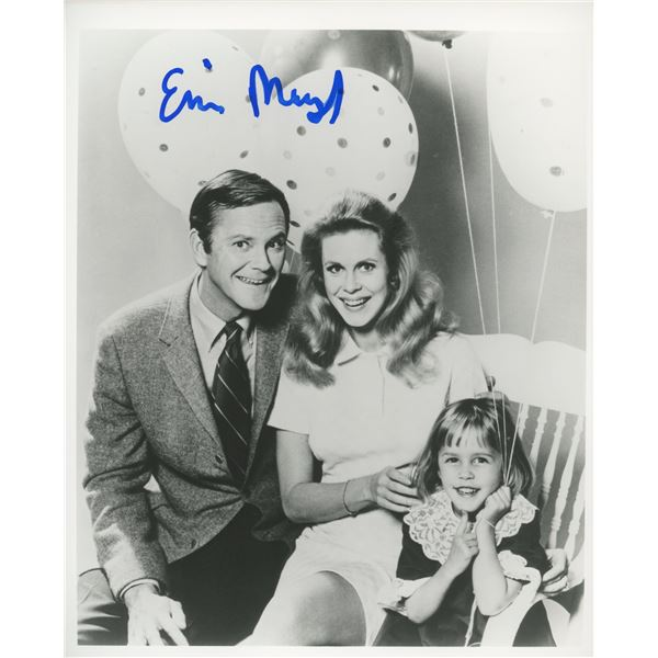 """Erin Murphy signed """"Bewtiched"""" signed photo"""