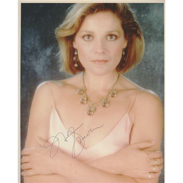 Helen Shaver signed photo