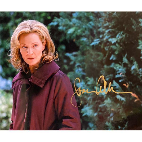 The Upside of Anger Joan Allen signed photo