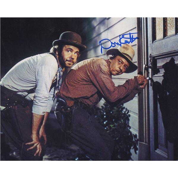 Don Knotts signed photo