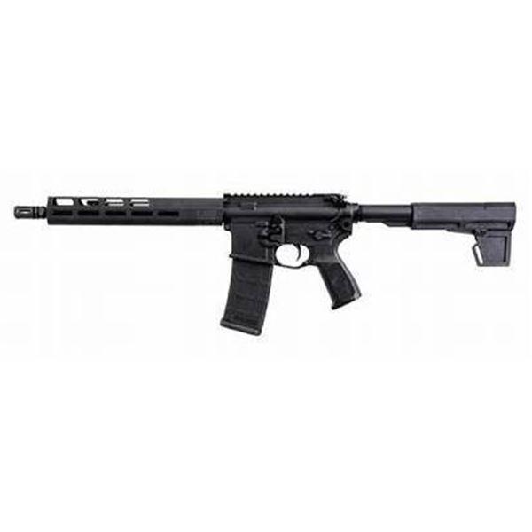 "Sig Sauer SIGM400 Tread Pistol 11.5"" 5.56 NATO 30 RD M-LOK"