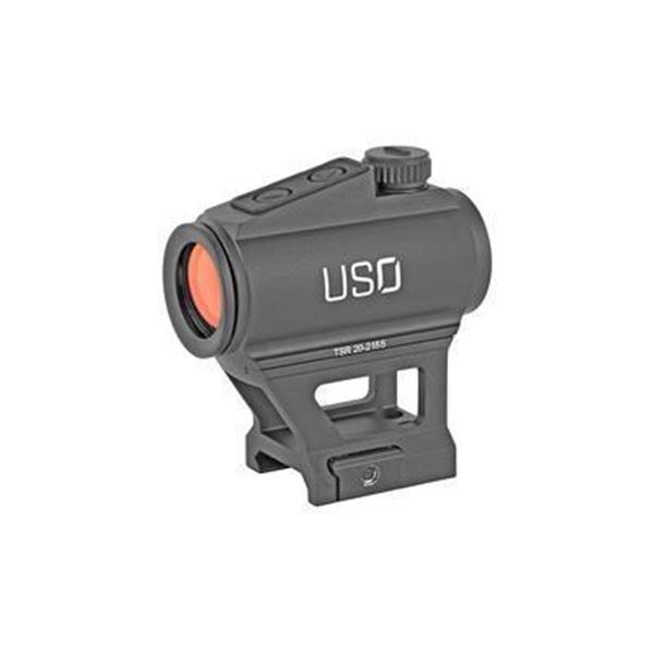 US OPTICS TSR-1X 5MOA RED DOT
