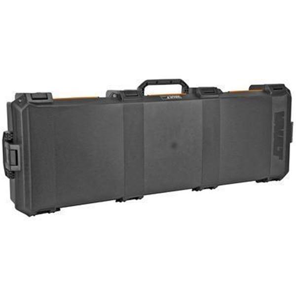 PELICAN VAULT V800 CASE DBL RFL BLK