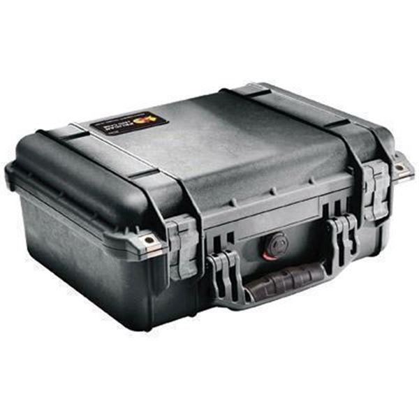 PELICAN 1450 PROTECTOR CASE BLK