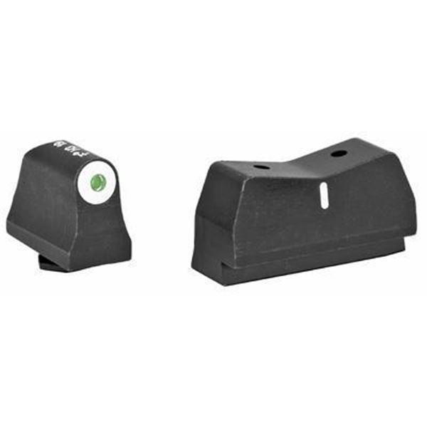 XS DXW BIG DOT SUPP FOR GLK 9MM/40