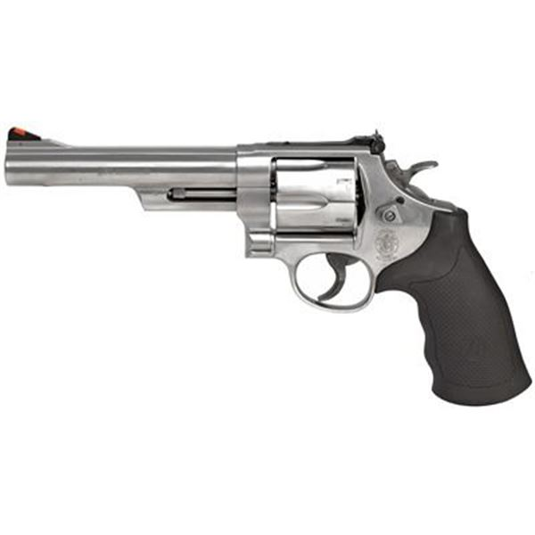 """S& W 629-6 44MAG 6"""" STS"""