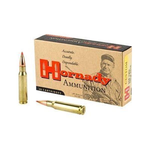HRNDY 308WIN 150GR SST - 20 Rds