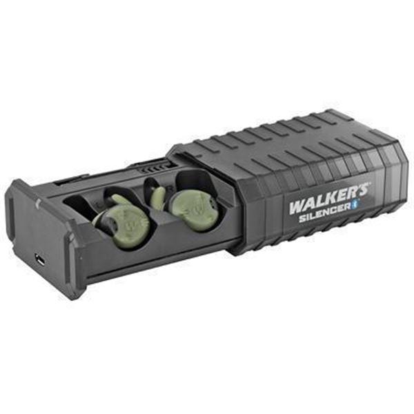 WALKER'S SILENCER EARBUD BT R-CHARGE
