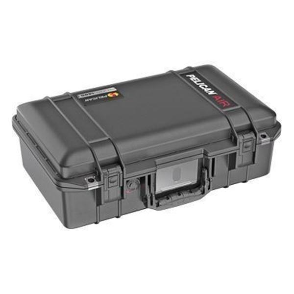 PELICAN 1485 AIR CASE WL/WF BLACK