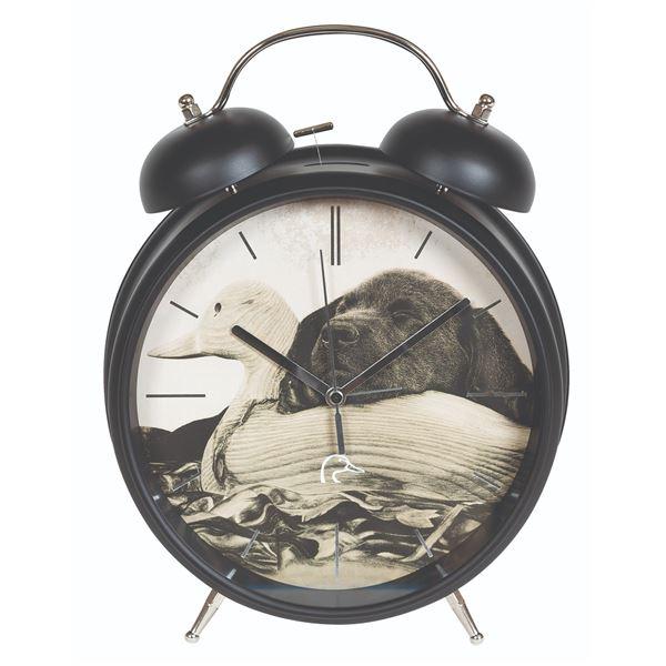 Puppy Alarm Clock