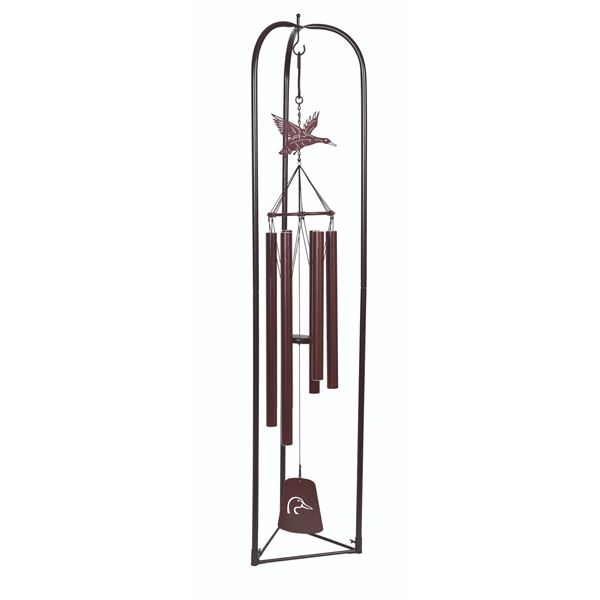 Wind Chime with Stand