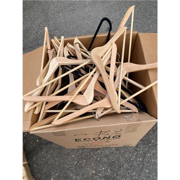 Case hangers