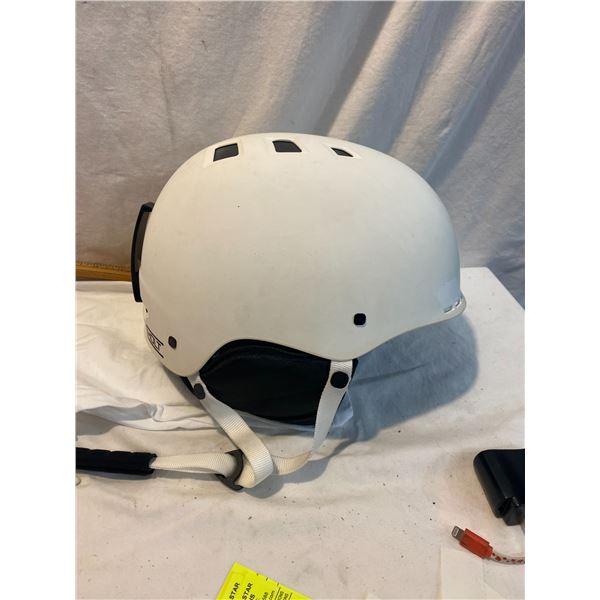 Holt helmet large /xl