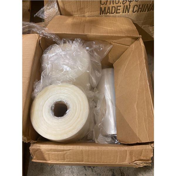 Produce bags 3 rolls
