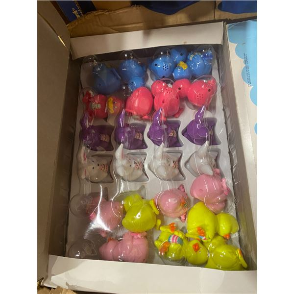 Case Easter toys