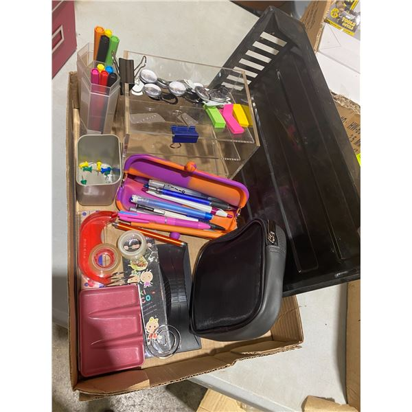 Office related box