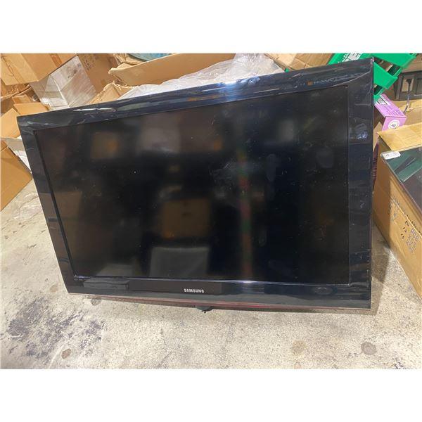 40 inch Samsung tv