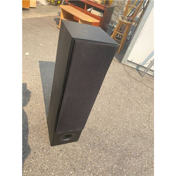 KLH speaker