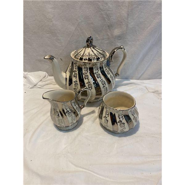 Sadler England tea set