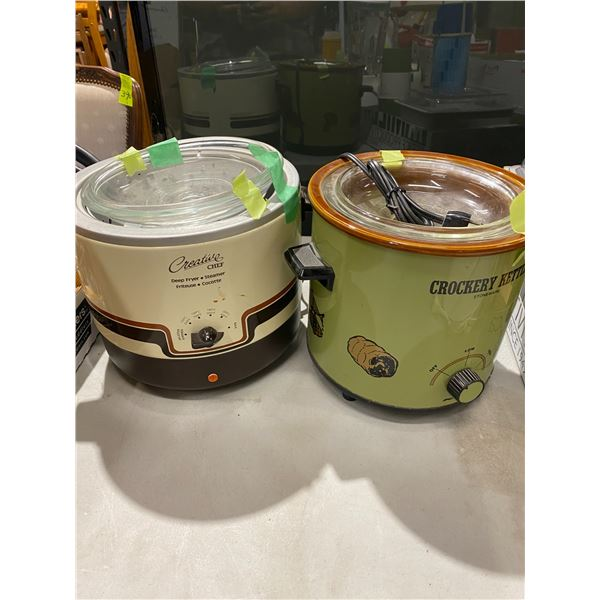 Lot kitchen appliances