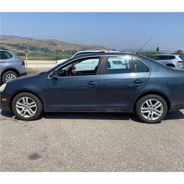 2007 Volkswagen Jetta 236,000 kms
