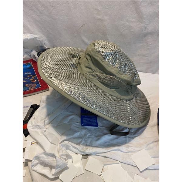 Attic hat