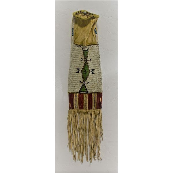 SIOUX INDIAN TABACO BAG