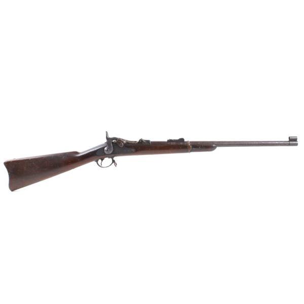 Springfield Model 1884 .45-70 Carbine Length Rifle