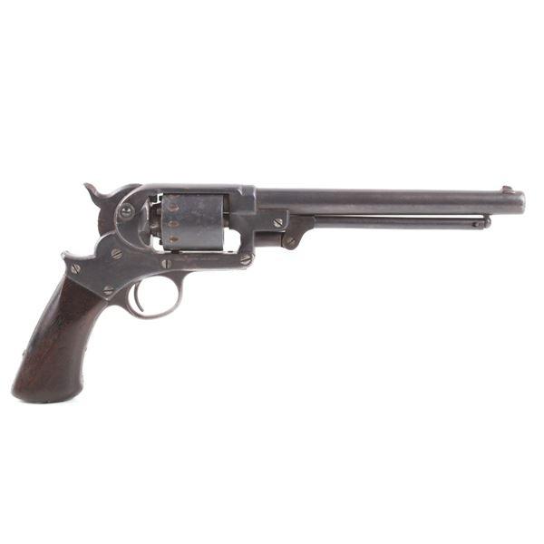 Civil War Starr 1863 Army Single Action Revolver