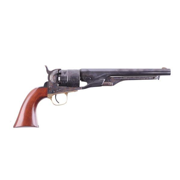 Colt Model 1860 .44 Percussion Cap Army Revolver