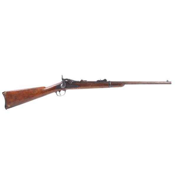 Springfield .45-70 Model 1884 Saddle Ring Carbine